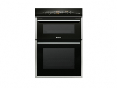 Hotpoint LUCE Double Oven