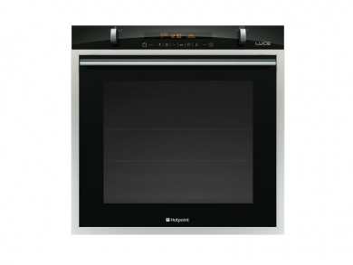 Brilliant Hotpoint LUCE oven