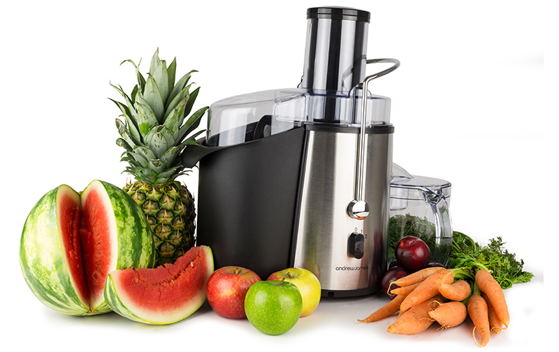 A brilliant Power Juicer