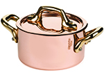 Copper Cookware in Flash Sale - Divertimenti