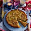 Giant Potato Rosti Recipe - courtesy Delicious mag.