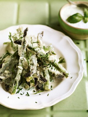 Amazing Asparagus & Recipes. Courtesy Debbie Major for Delicious mag.