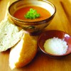 Favourite Roasted Tomato Soup & Garlic Recipe