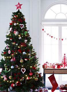 John Lewis Christmas Tree Themes.Christmas Decorations From John Lewis Www