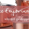 sharing our food adventures shopping emporium special offers