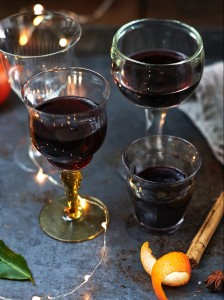 Jamie Oliver's Mulled Wine Recipe