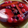 Appleberry Mulled Wine Recipe - Good Food