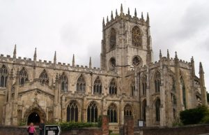 St. Mary's Church, Beverley